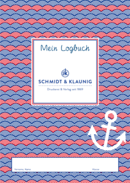 cover individuell logbuch